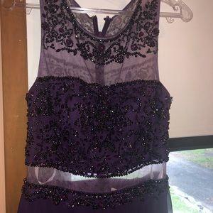 Jovani Dresses - Jovanni prom dress only worn once